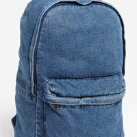 Topman Denim Backpack | Nordstrom