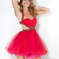 Jovani Homecoming dress 2134