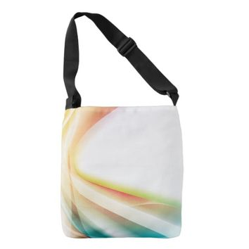 Abstract Swirl 2 Tote Bag