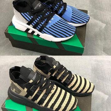 Adidas EQUIPMENT SUPPORT ADV Fashion Men Women Casual Sports Running Shoes 2 Colors
