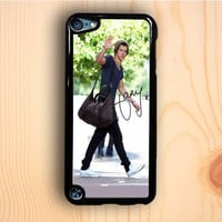Dream colorful One Direction Harry Styles Hello iPod Touch 5th Generation Case