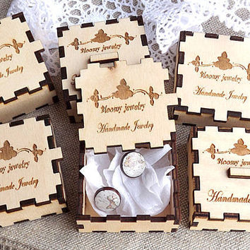 Personalized Wood Box Engraved Box Personalized Wood Ring Box Personalized Wedding Ring Box Gift Box