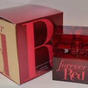 Bath & Body Works FOREVER RED Eau de Parfum 2.5 oz
