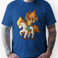 Gotta Burn 'Em All Unisex T-Shirt