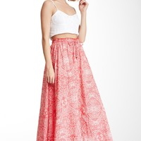 Billabong | Fading Too Soon Printed Skirt | Nordstrom Rack