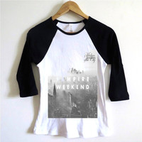 Vampire Weekend Baseball Tee