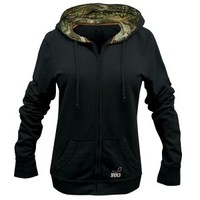 2011 New Styles Realtree Girl® Hooded Jackets | Realtree.com