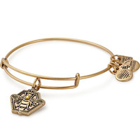 Queen Bee Charm Bangle | Habitat for Humanity