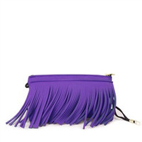 Save My Bag Hippy Clutch Agata