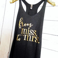 Future mrs shirt. bride shirt. Mrs shirt.Bridal shower gift. Bachelorette shirts. Wedding shirts. Engagement shirt. Fiance shirt