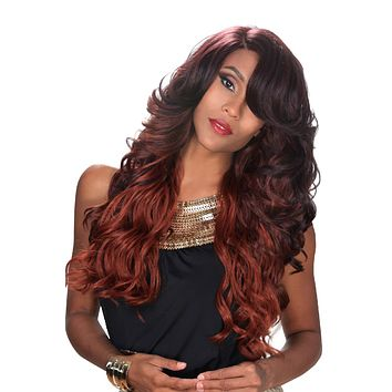 Zury Sis Diva-H Viola Synthetic Wig