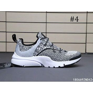 NIKE PRESTO FLY woven cushioning sports jogging shoes F-A0-HXYDXPF #4