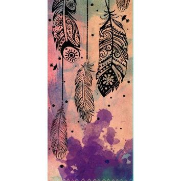 Vagabond Goods Dream Weaver Yoga Mat