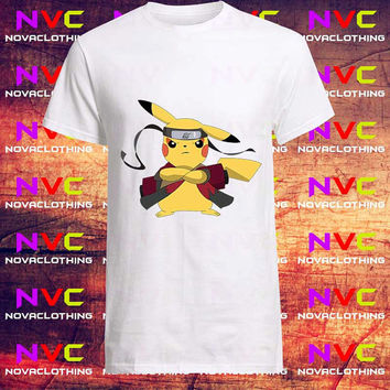 Angry Pikachu Pokemon - Tshirt Unisex Adult, Tshirt Youth, kids clothes, Mens Tshirt, Womens Tshirt, Boys tshirt, Girls tshirt