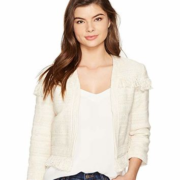BB Dakota Nikita Fringe Jacket