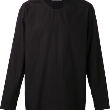 Christophe Lemaire long sleeve T-shirt