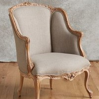 Pamina Chair by Anthropologie