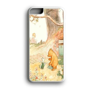 Black Friday Offer Classic Winnie The Pooh iPhone Case & Samsung Case