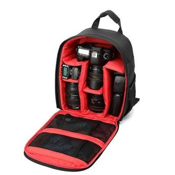 Camera Backpack for Photographer