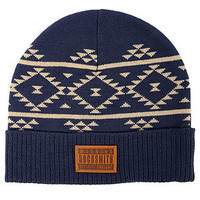 RockSmith The Mesa Beanie in Navy : Karmaloop.com - Global Concrete Culture
