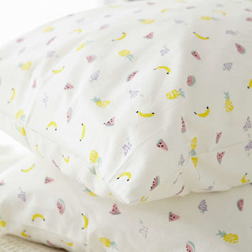 Assembly Home Lil Seed Pillowcase Set - Urban Outfitters