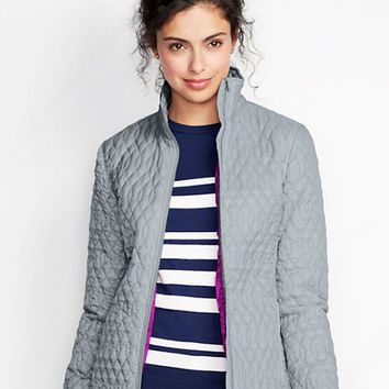 Women's PrimaLoft Packable Jacket from Lands' End