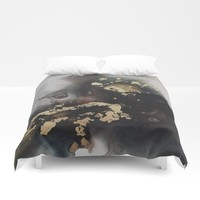 Freeform Duvet Cover by duckyb
