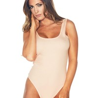 Naked Wardrobe Tank Yourself For This Bodysuit