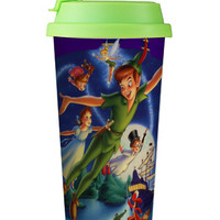 Peter Pan 2 Double Wall Mug, Custom Double Wall Mug, Custom Double Wall Cup