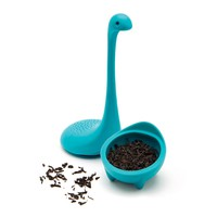 Tea Infuser - Baby Nessie Loch Ness Monster