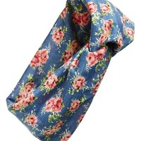 The Accessory Collective Floral Head Wrap (Girls)