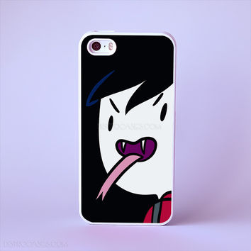 Adventure Time Marshall Lee Case iPhone 5s 6s Plus Cases, Samsung Case, iPod case, HTC case, Xperia case, LG case, Nexus case, iPad case