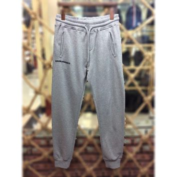 Dsquared2 Casual Pants Trousers-1