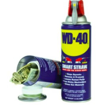 Hide-it-All Automotive Can Safe WD-40 12oz.