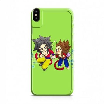 Dragon Ball Z Cartoon iPhone 8 | iPhone 8 Plus case