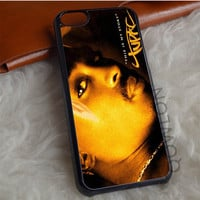 Tupac Shakur This is My Story iPhone 7 Case