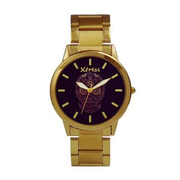 Unisex Watch XTRESS  XPA1033-02 (40 mm)