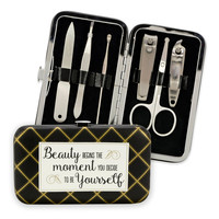 Manicure Set - Be Yourself