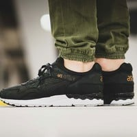 "Gel Lyte V Rose Gold Pack ""Black"""