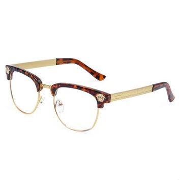 Alloy Fashion glasses Nice eye Luxury frame Good oculos de grau Hot eyeglasses Cool for women Super frames Multi glasses [8833396684]