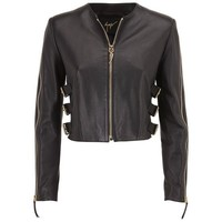 - Jacket Women - Accessories Women on Giuseppe Zanotti Design Online Store United States