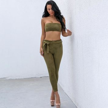 Elliana Two Piece Set