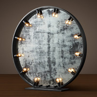 Starlet Mirror Lamp