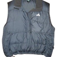 Eastern Mountain Sports Womens Ems Primadown Down Slipover Style S Small Vest