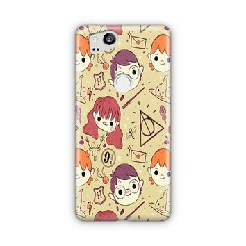 Harry Potter Obsession Google Pixel 3 Case  9c287d1ea2