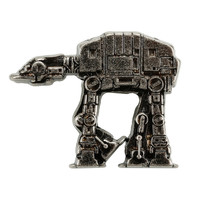 Star Wars AT-AT Walker Metal Pin