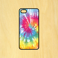 Tie Dye Hippie Art Phone Case iPhone 4 / 4s / 5 / 5s / 5c /6 / 6s /6+ Apple Samsung Galaxy S3 / S4 / S5 / S6