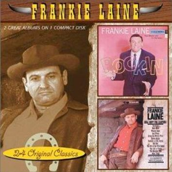 Frankie Laine - Rockin / Hell Bent for Leather