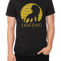 Disney The Lion King Profile T-Shirt