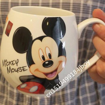 Disney Cartoon Mugs